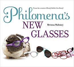 Philomena's New Glasses