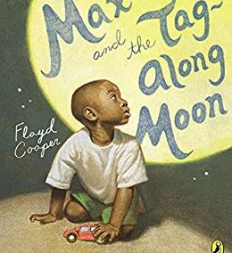 Max & The Tagalong Moon