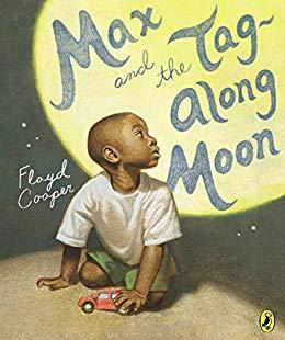 Max & The Tagalong Moon