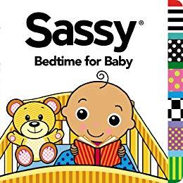 Sassy: Bedtime for Baby