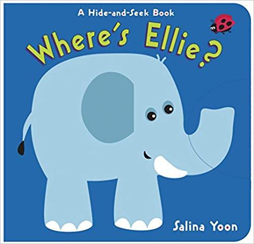 Where's Ellie