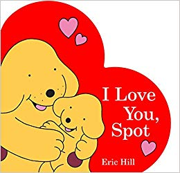 I Love You, Spot