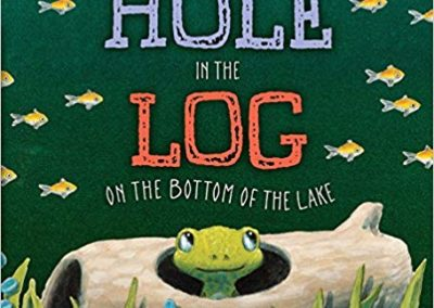 There's a Hole in the Log in the Bottom of the Lake