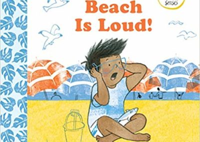 This Beach Is Loud!
